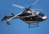 Россия поставит Эритрее два вертолета «Ансат»