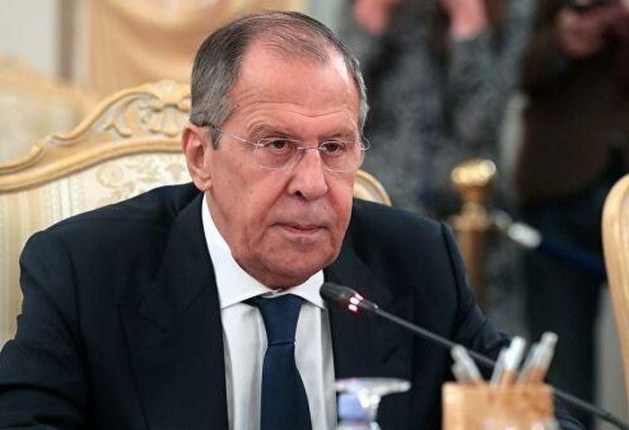 Сергей Лавров пообещал поддержку новому генсеку ОДКБ.