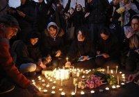 Верховный суд Ирана призвал срочно выплатить компенсации семьям жертв крушения самолета