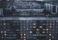 Россияне рассказали ВЦИОМ о своих жилищных условиях
