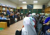 В центре «Ярдэм» стартовали курсы по проекту «Видеть и слышать сердцем»