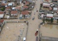 Посольство Ирана в России начало сбор для пострадавших от наводнения