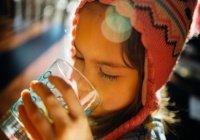 Выяснилось, сколько нужно пить воды для здоровья организма
