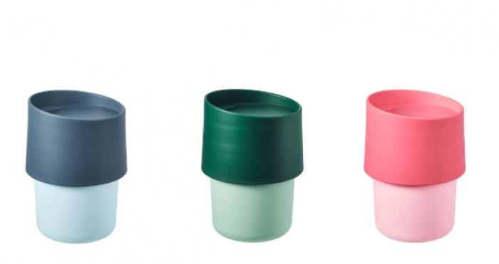 Согласно испытаниям компании, материал, из которого выполнена кружка, может выделять дибутилфталат