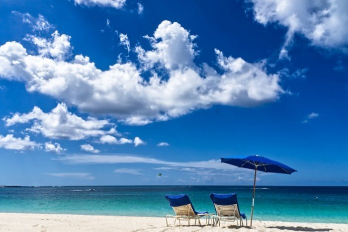 15% путешественников подчеркнули, что на достойный отпуск им хватит и 5 тыс. рублей