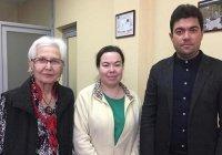 Татарское богословское наследие могут начать изучать в Японии