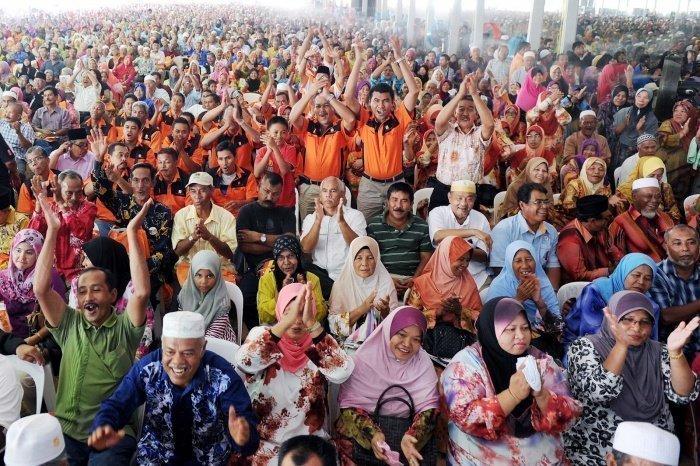 Жизнь малайзийских пенсионеров признали одной из самых достойных в мире.