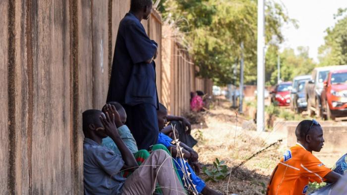 Крупный теракт произошел в Буркина-Фасо.