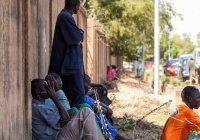 36 человек погибли в результате теракта в Буркина-Фасо