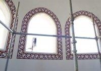 Турецкие художники прибыли в Крым для росписи Соборной мечети