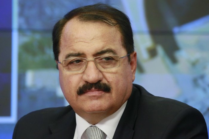 Рияд Хаддад.