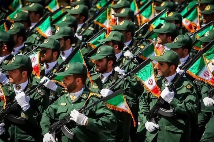 В Иране убит командир формирования, входящего в состав КСИР.