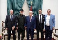Махмуд Аббас посетит Чечню