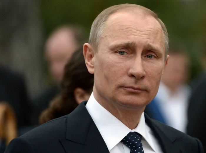 Президент России начинает визит в Израиль.