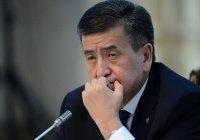 Президент Киргизии посетит Россию в феврале