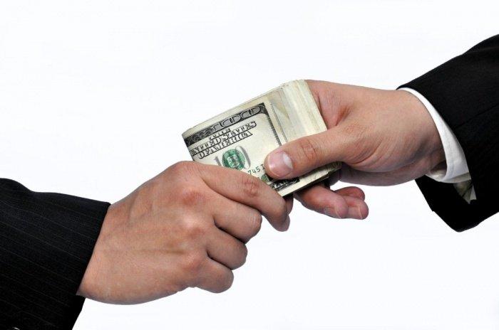 Эксперты оценили уровень воспринятия коррупции в разных странах.