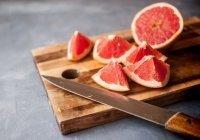 Установлено, способен ли грейпфрут сжигать жир