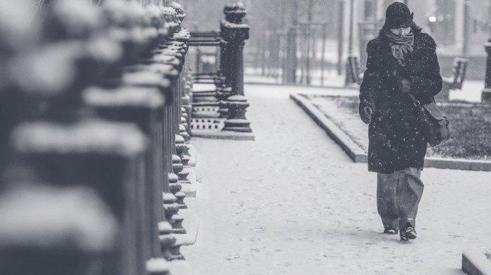 Повышается количество волн холода и волн тепла, крайне опасных для человека
