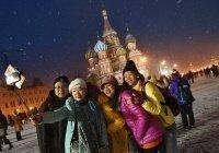 Около 30 млн иностранных туристов посетили Россию в 2019 году