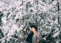 Метеоролог дал прогноз на февраль в России