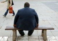 Стало известно, как справиться с «заразным» ожирением