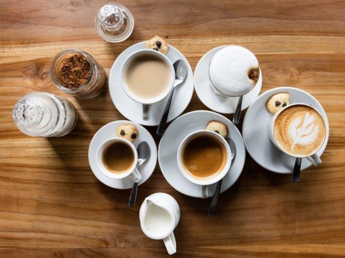 Согласно данным научных исследований, безопасная ежедневная норма потребления кофе - порядка 300 мг в сутки