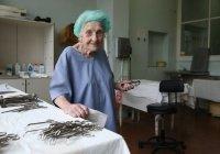 Скончалась старейший практикующий хирург страны Алла Левушкина