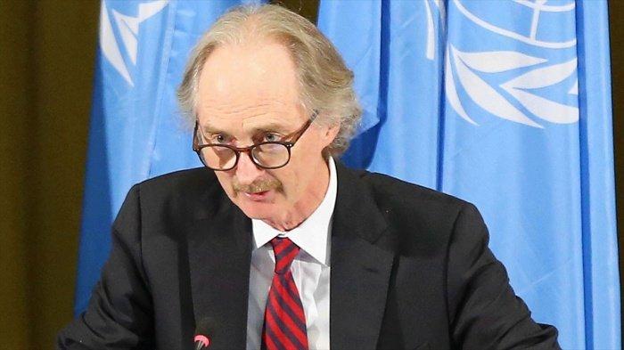 Гейр Педерсен встретится с главой МИД Сирии.