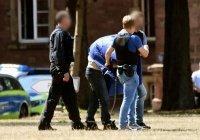Россиянин приговорен к тюрьме за подготовку теракта в Германии