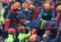 Землетрясение в Турции. Последние новости