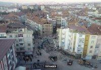 Муфтий РТ выразил соболезнования Турции в связи гибелью людей во время землетрясения