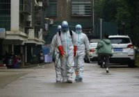 ОАЭ предложили Китаю помощь в борьбе с коронавирусом