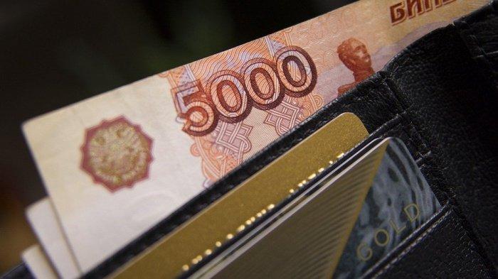 В среднем по России респонденты хотят зарабатывать 92 тыс. рублей в месяц