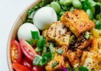 Названы продукты, сжигающие жир и наращивающие мышцы