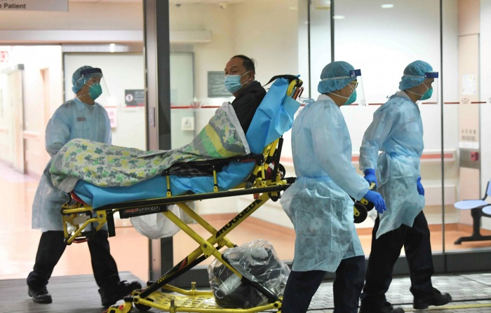 «Китайский» коронавирус добрался до Малайзии