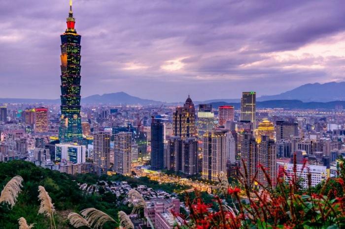 Знакомство с Азией: Гонконг и Тайвань. Часть 3