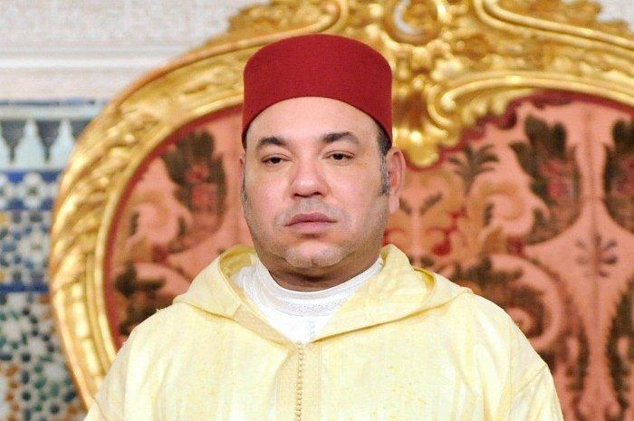 Организованная группа похитила драгоценности из дворца короля Марокко.