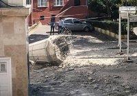 Власти Стамбула готовятся к мощному землетрясению