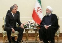 Вячеслав Володин и Хасан Роухани обсудили развитие отношений России и Ирана