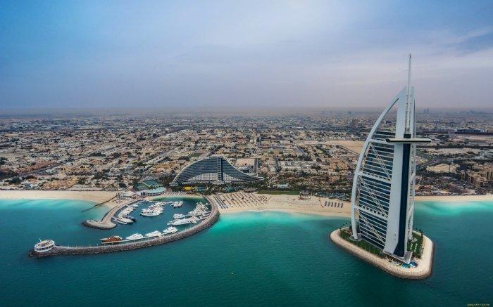 Дубай и другие страны региона готовы заменить Китай в туристической сфере.