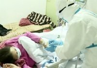 В Турции с подозрением на «китайский» коронавирус госпитализировали 12 человек