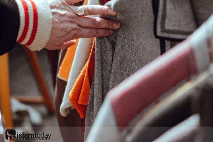 Дуа для успешных покупков. (Источник фото: unsplash.com)