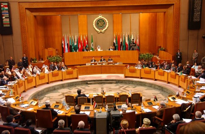 На совещании ЛАГ обсудят американский план ближневосточного урегулирования.
