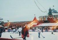 Январь стал теплейшим за всю историю наблюдений в Москве