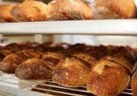 Японские ученые назвали самый полезный хлеб