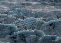 В самом опасном в мире леднике зафиксированы изменения