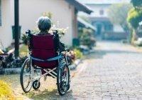 Изменения в мозге при Альцгеймере начинаются до 40 лет