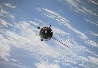 Ученые предсказали катастрофическое столкновение спутников