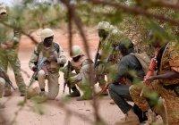 40 человек погибли при атаке террористов в Буркина-Фасо