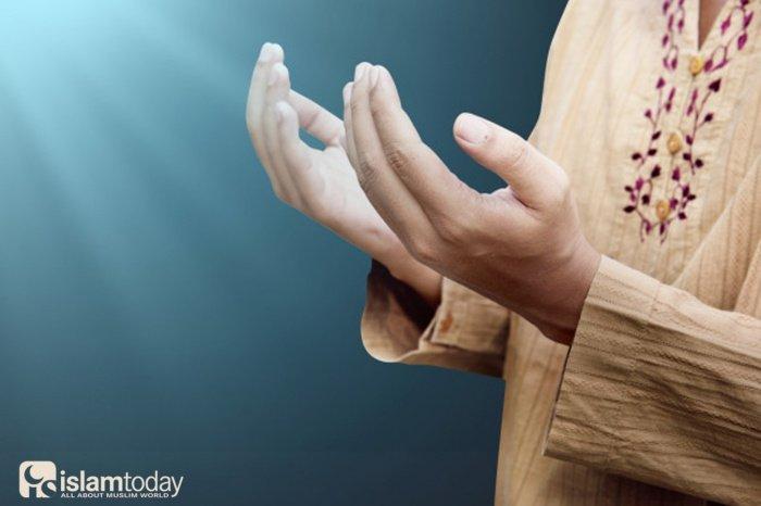 Дуа Пророка Мухаммада (мир ему). (Источник фото: freepik.com)